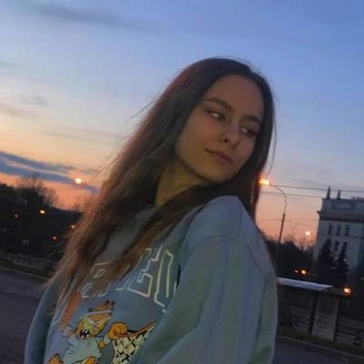 Настя Попушой, Москва