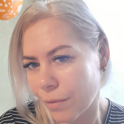 Людмила Сивокоз