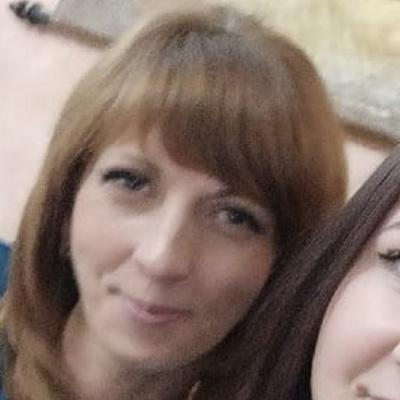 Аленка Тарчуткина