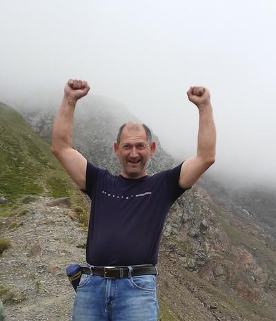 Олег Бойко, Пелагиада