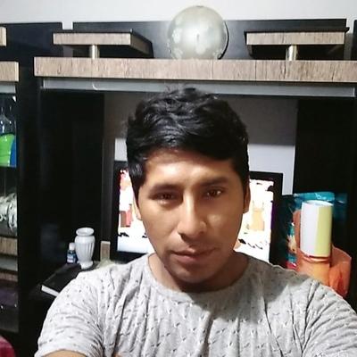Pablo Quispe