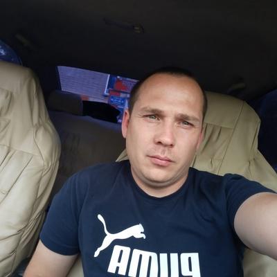 Александр Уфимцев, Новосибирск