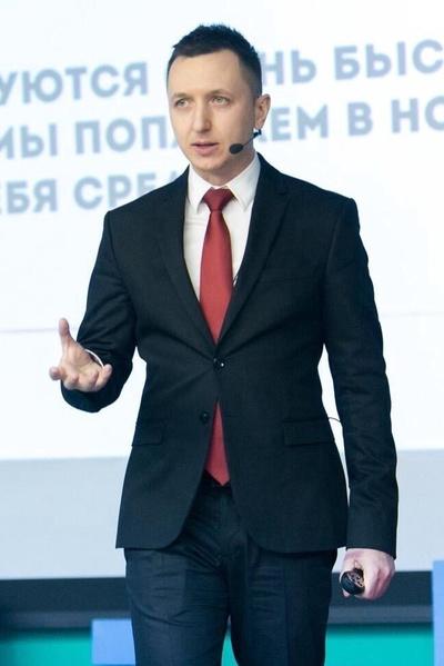 Виталий Плешаков, Санкт-Петербург