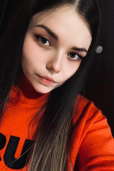 Мария Холод