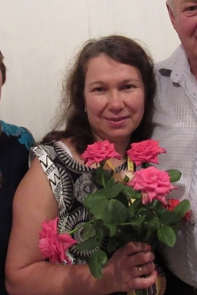 Люба Панькова-Банникова