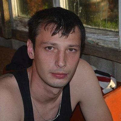 Денис Гавриленко