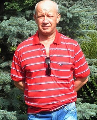 Сергей Иванов, Самара