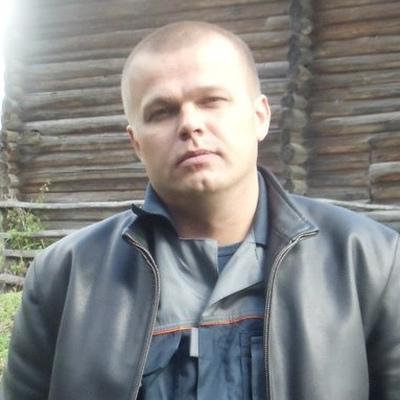 Алексей Эспенбург, Череповец