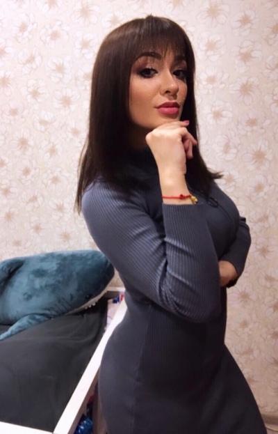 Elizaveta Podorozhnaya