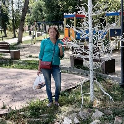 Елена Ивашкова, Воронеж