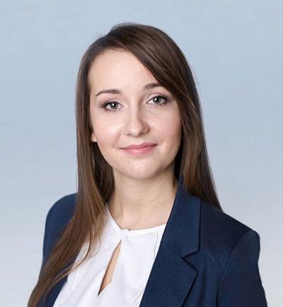 Валерия Гончарова, Москва