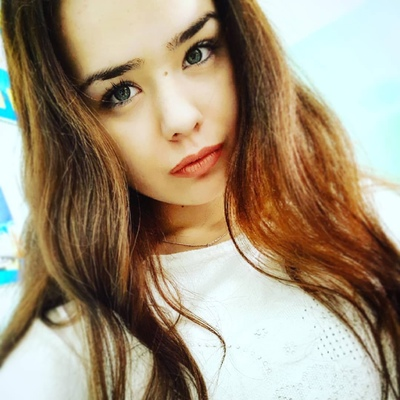 Ангелина Васильева