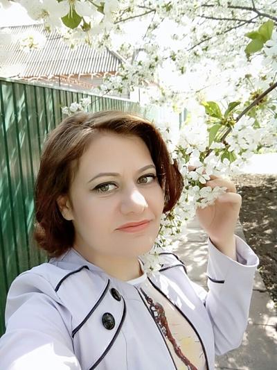 Дарья Теплых, Донецк