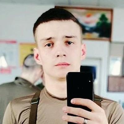 Данил Миронов, Липецк