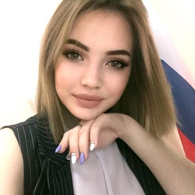 Alenkka Poltavchenko