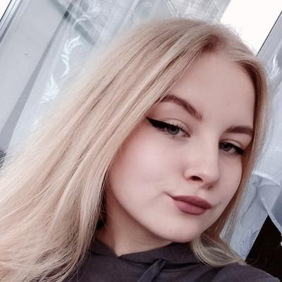 Дарина Королёва