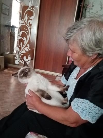 Галина Соловьёва