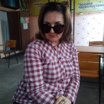 Наталья Рубцова, Караганда