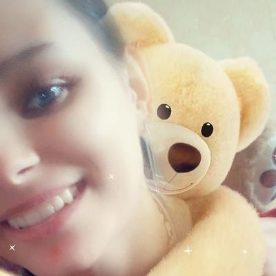 Анастасия Меркушина, Смоленск