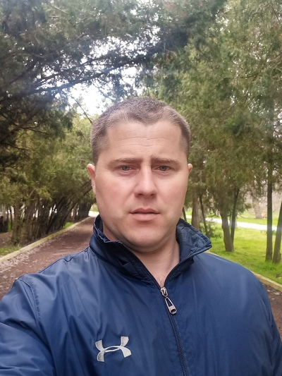 Виталий Лебедев, Керчь