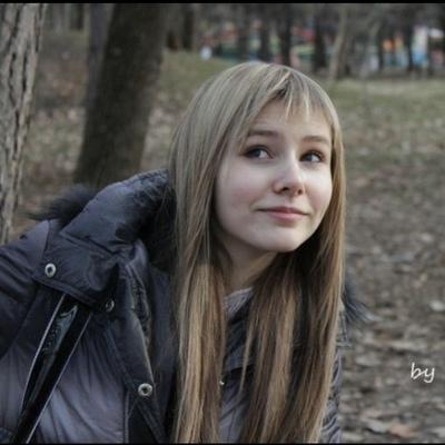 Ангелина Владимировна, Пермь