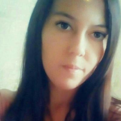 Алия Рафаэлевна