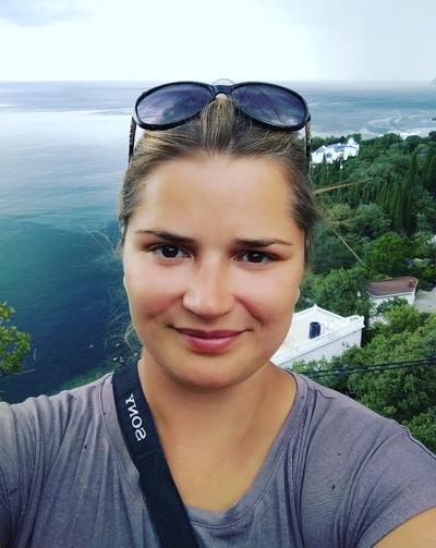 Алина Романовна, Санкт-Петербург