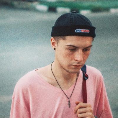 Даниил Павлов, Москва