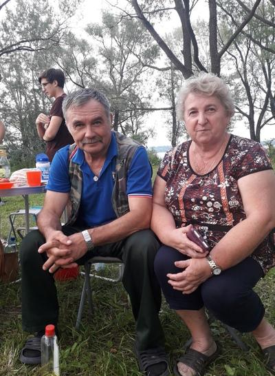 Татьяна Федорова, Белорецк