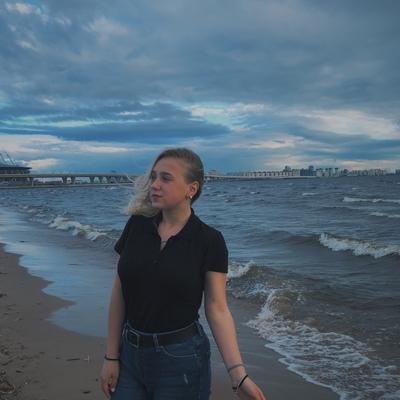 Анна Ситникова, Москва