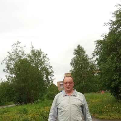 Якушев-Ильинцев Игорь, Нижний Новгород