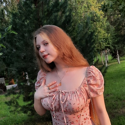Анастасия Ипполитова