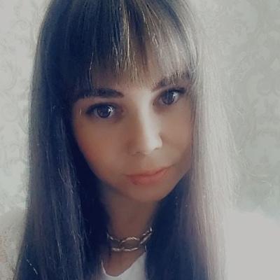 Viktoriya Shestakova