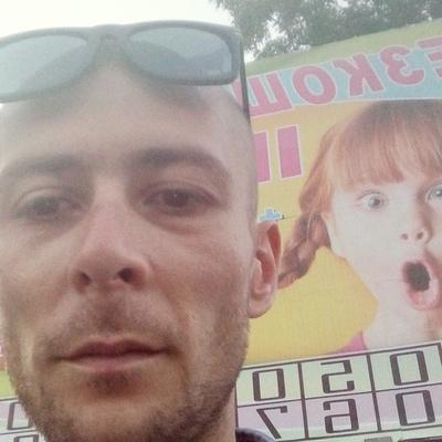 Алексей Малошик, Каховка