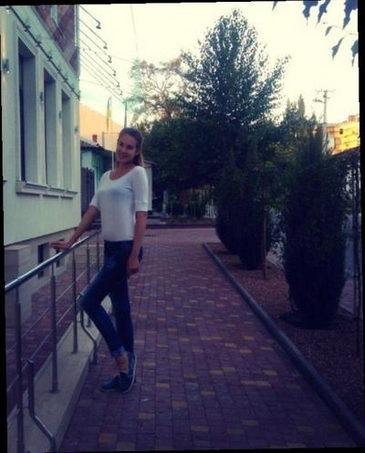 Валентина Волкова, Москва