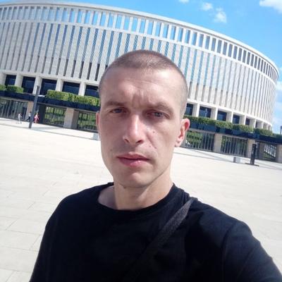 Михаил Радченко, Краснодар