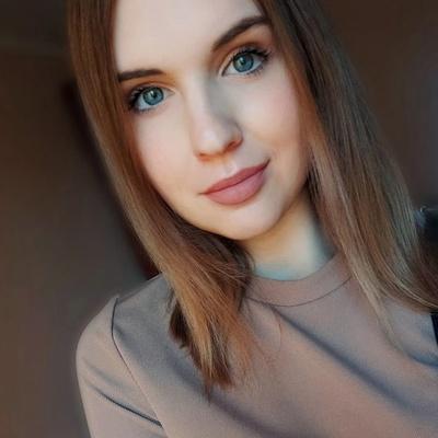 Елизавета Зуева