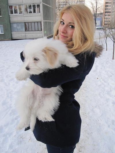 Elina Bolshova