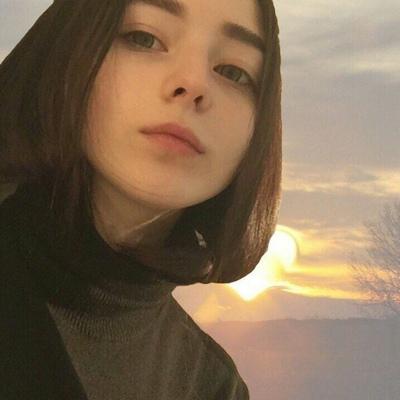 Алина Котова, Москва