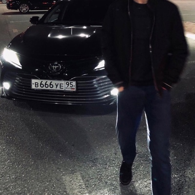 Камал Мирзаев, Грозный