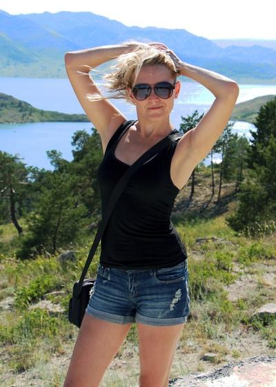Алефтина-Николаевна Волкова