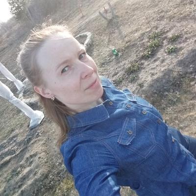 Ирина Изюмова, Нижний Новгород