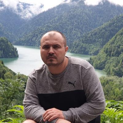 Ваерий Исмаил, Луганск