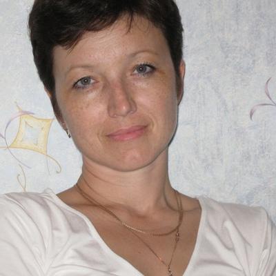 Светлана Тарасенко, Мелитополь