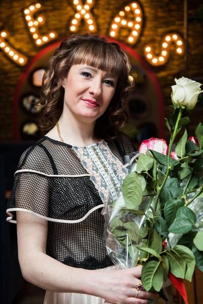 Наталья Корунова, Златоуст
