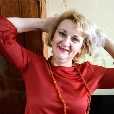 Галина Садошенко, Полтава