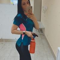 ИринаКриштоп