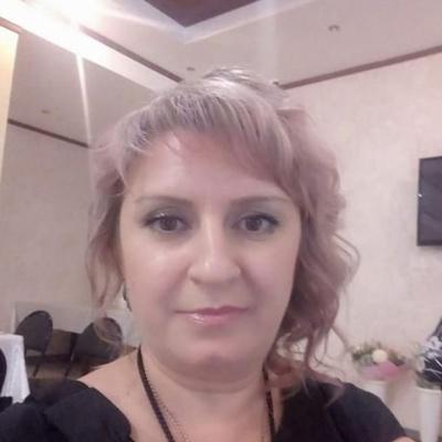 Екатерина Куренкова