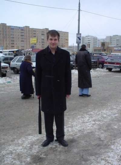 Сергей Тюков, Железнодорожный (Балашиха)