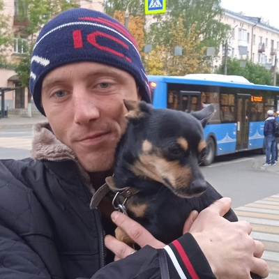 Dima Charomov, Тверь